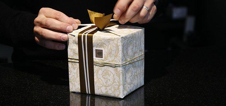 Cadouri pentru barbati de Valentine's Day