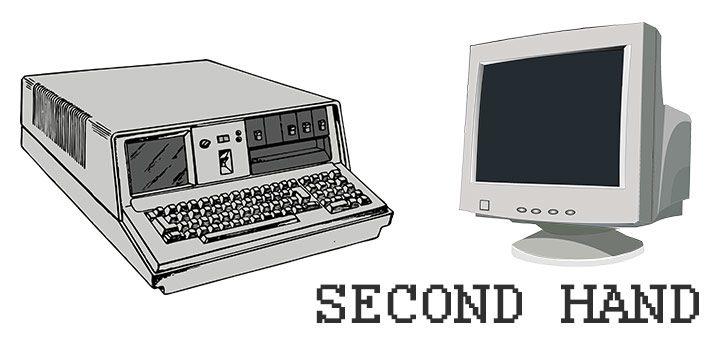 Calculatoare second hand cu garantie