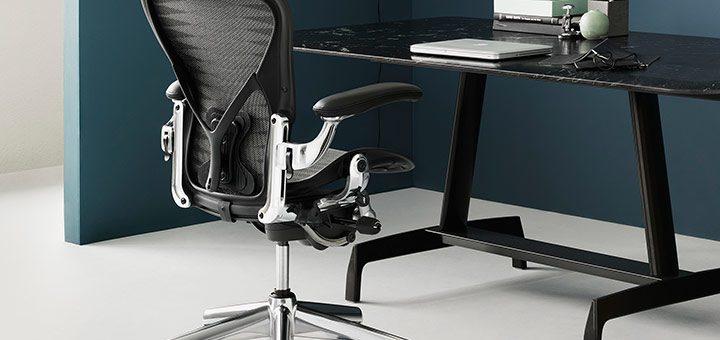Scaune de birou ergonomice: cum alegi, preturi si caracteristici