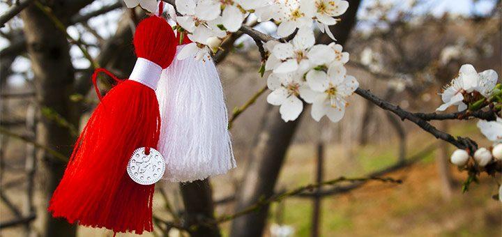 Idei de cadouri de martisor pe care sa le oferi anul acesta de 1 Martie