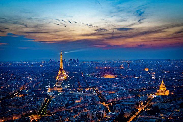 city break europa