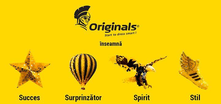 Originals.ro – magazinul online cu haine de firma