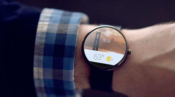 android wear sistem de operare smartwatch