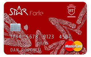banca transilvania star bt