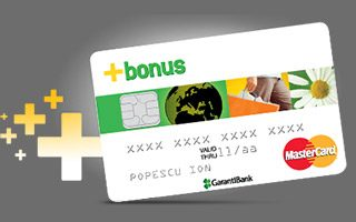 garanti bank bonus card