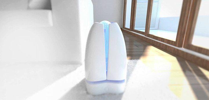 Ce trebuie sa stii cand vrei sa cumperi cel mai bun purificator de aer