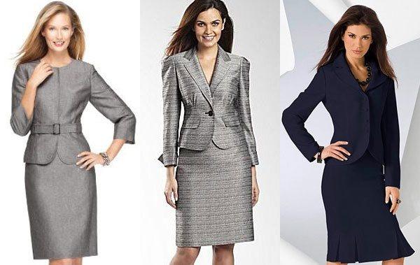 business formal femei