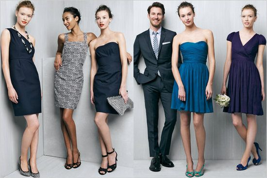Matrimonio Country Chic Dress Code : Cum sa ne imbracam corect dress code uri decodate