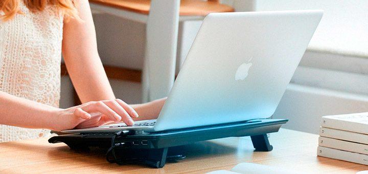 standuri si coolere de laptop - solutii de racire
