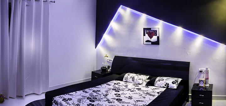 Becuri LED: consum redus si economie la factura de curent