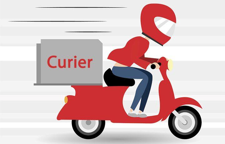Drepturile cumparatorilor in cazul livrarilor de produse prin curier rapid