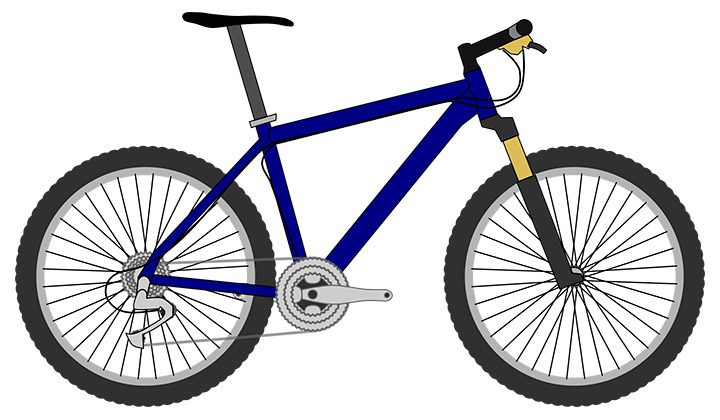 bicicleta mountain bike mtb