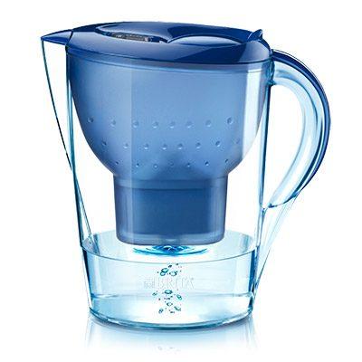 cana cu cartus de filtrare a apei