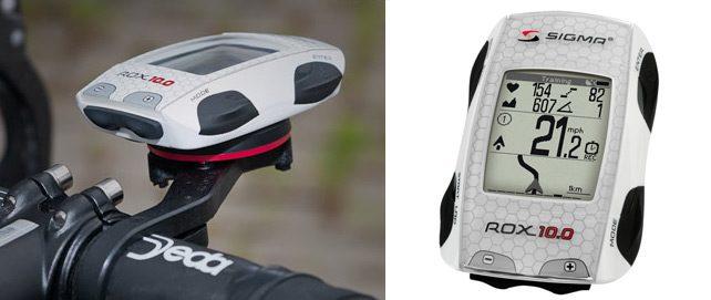 ciclocomputer pentru bicicleta