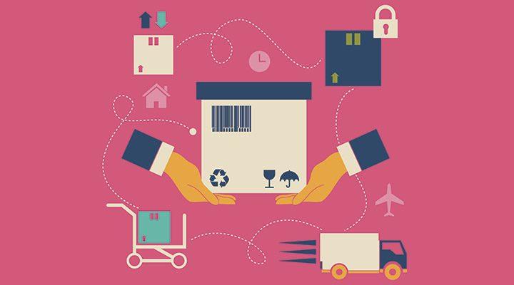 livrare comenzi online prin curier rapid