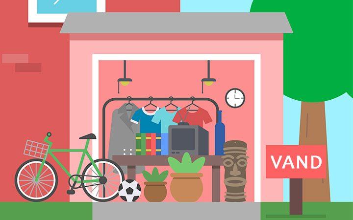 Anunturi online: unde si cum vinzi sau cumperi produse folosite