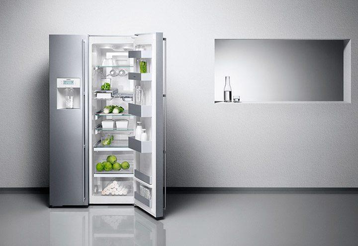 Frigider sau combina frigorifica: ghid de cumparaturi