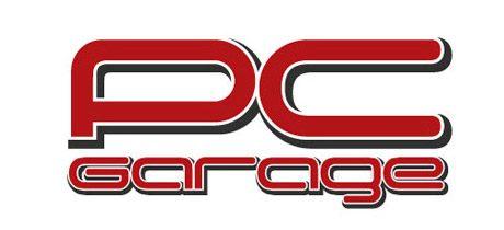 logo pcgarage
