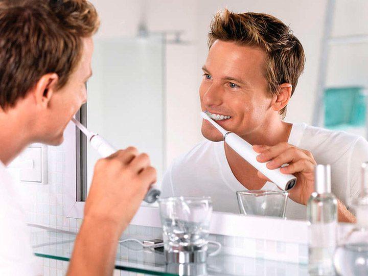 periaj corect igiena orala zambet frumos