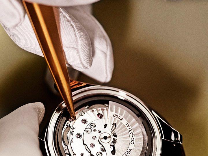 revizie ceas de mana la ceasornicar