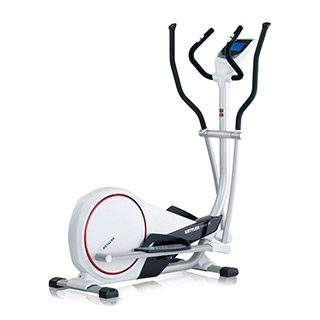 bicicleta eliptica de fitness