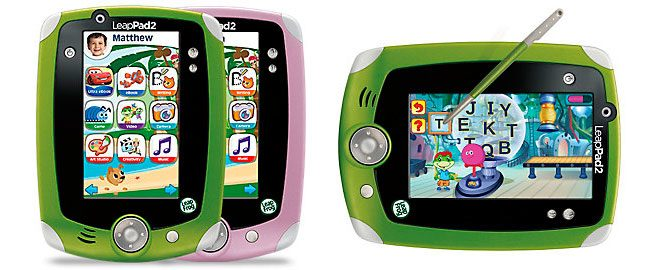 Leapfrog LeapPad2 Explorer tableta educativa