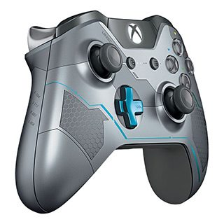 gamepad controller