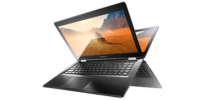 laptop 2 in 1 Lenovo Yoga