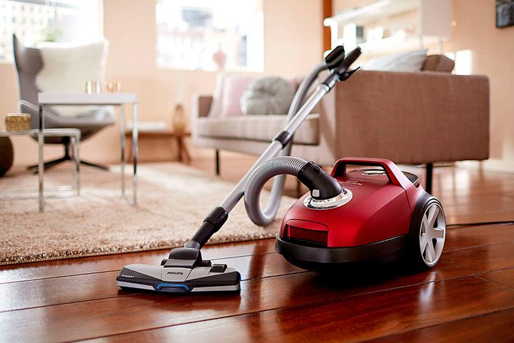 aspirator de casa pentru curatat praful