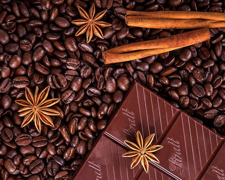 cafea cu arome speciale