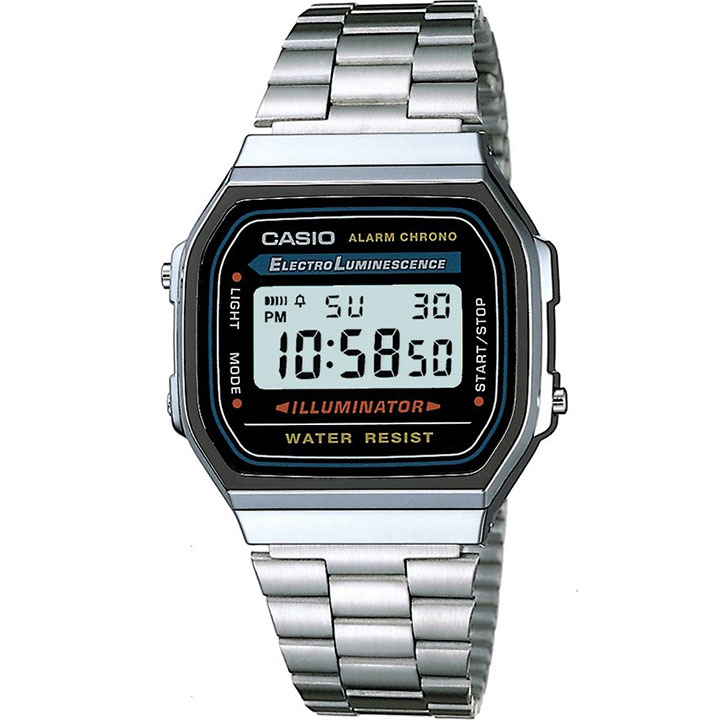 ceas retro casio