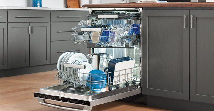 Cum alegem masina de spalat vase – ghid practic