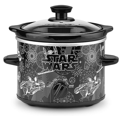 slow cooker star wars