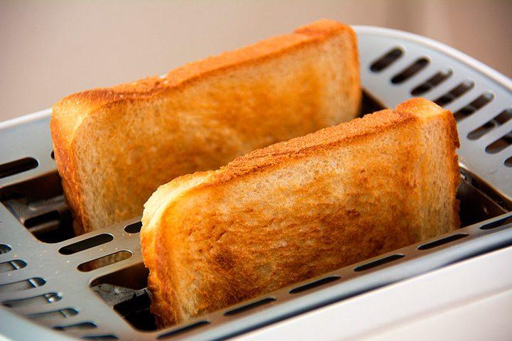 paine prajita la toaster