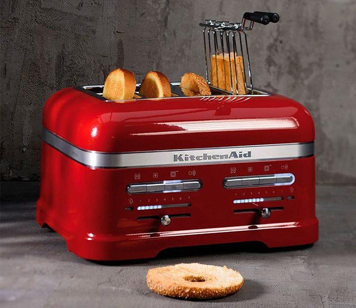 prajitor de paine premium
