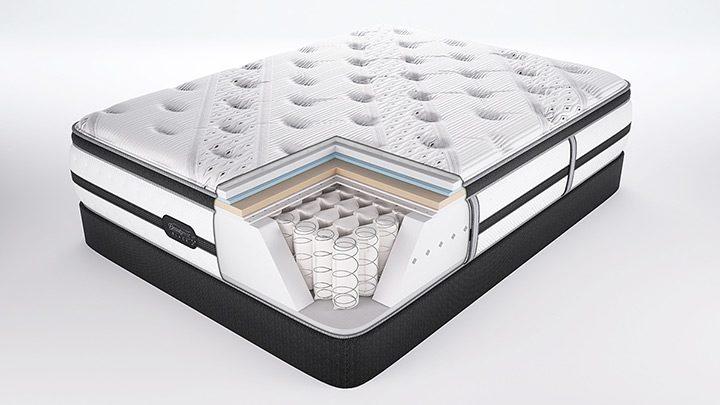 Saltele de pat: cum le alegem pentru un somn usor