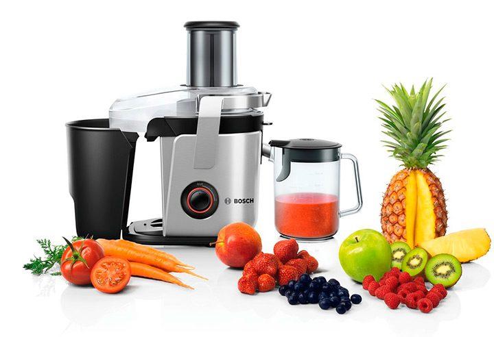 Cum aleg un storcator de fructe si legume: presare la rece sau centrifugal?