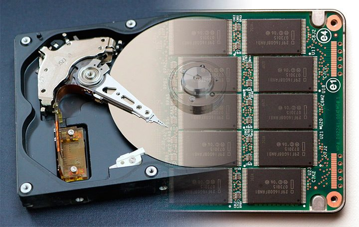 SSD sau HDD – upgrade de performanta vs spatiu de stocare, alternative