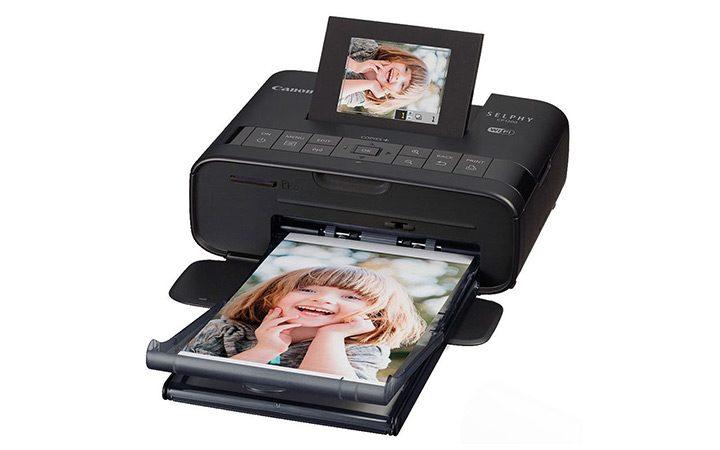 imprimanta foto specializata