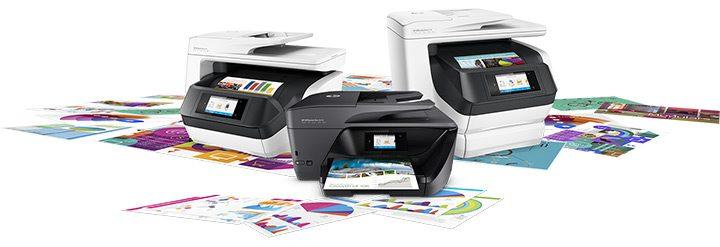 Cum alegi o imprimanta multifunctionala de birou: laser sau inkjet