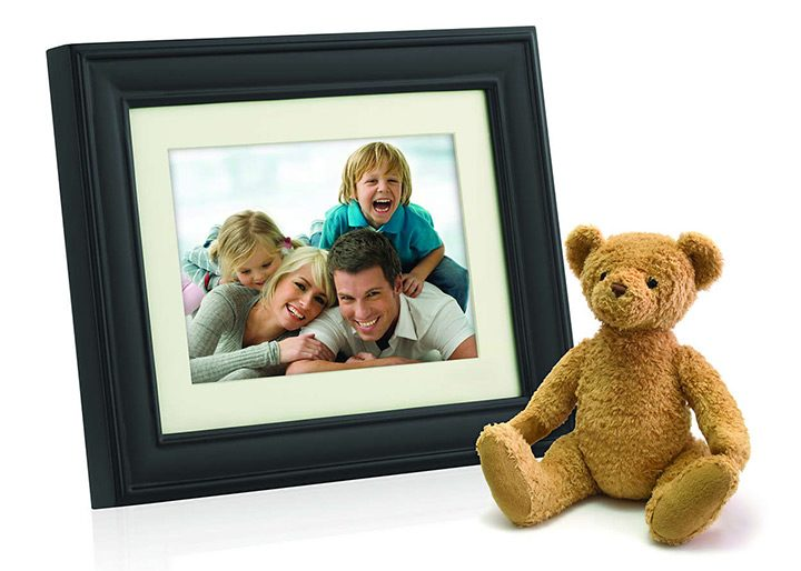 rama foto digitala - amintiri de familie