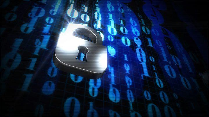 securitatea informatica a datelor