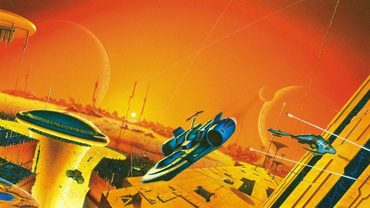 Seria Fundatia - Isaac Asimov - una din cele mai bune serii de carti SF