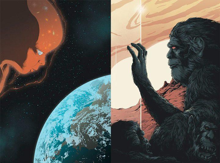 Seria Odiseea Spatiala - Arthur C. Clarke