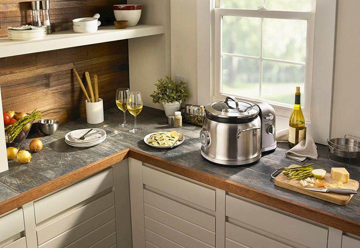 Slow Cooker si Multicooker: aparatele care gatesc singure pentru tine