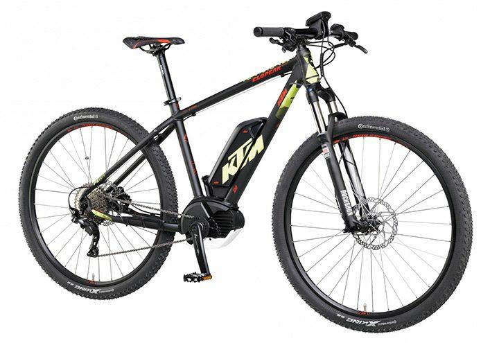 biciclete electrice cu motor si acumulator