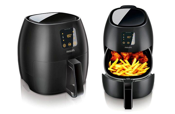 friteuza Philips