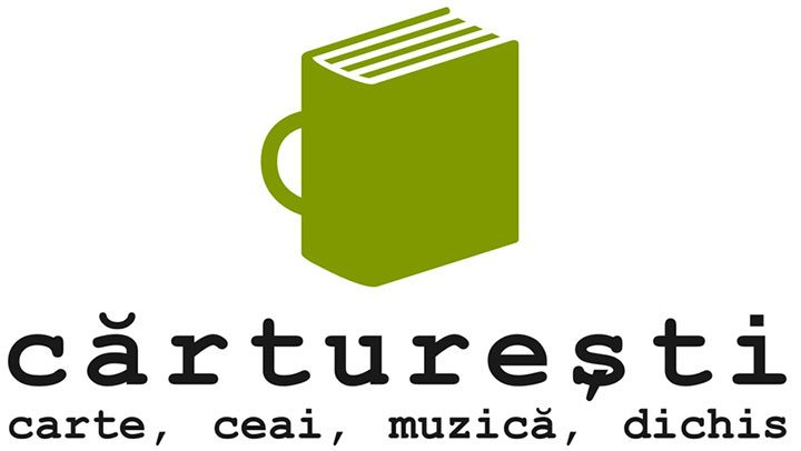 logo libraria carturesti