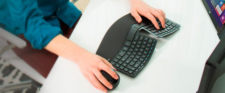 tastatura pentru calculator