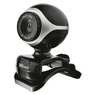camera web cu rezolutie VGA 640 x 480 pixeli